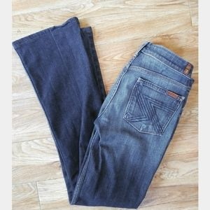 7 For All Mankind | Boot cut Jeans